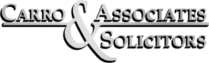 Carro & Associates Solicitors