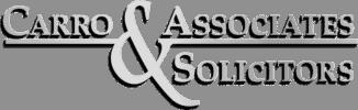 Carro & Associates Solicitors
